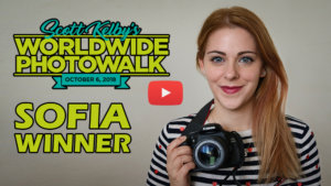 estee esther white girl camera winner award contest